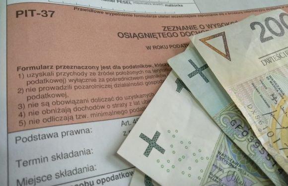 PIT 2019 в Польщі. Ви не отримали ПІТ-у від свого роботодавця? Подивіться, що слід зробити