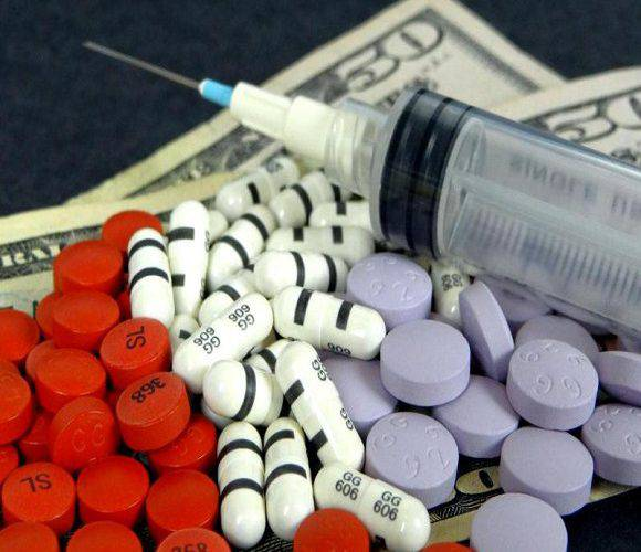 Наркобізнес процвітає: поліція в Легниці вилучила понад 29 тисяч таблеток!
