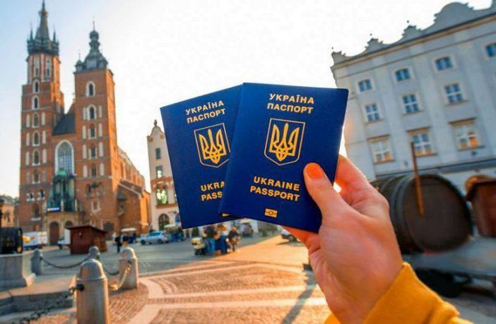 ПОДОРОЖІ: куди українці можуть поїхати без віз у 2019 році. Перелік