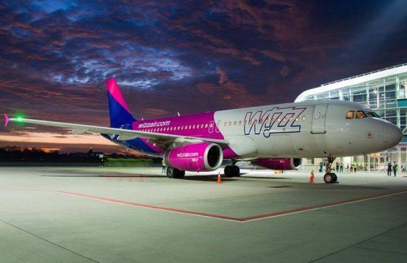 Wizz Air літатиме зі Львова до Польщі значно частіше