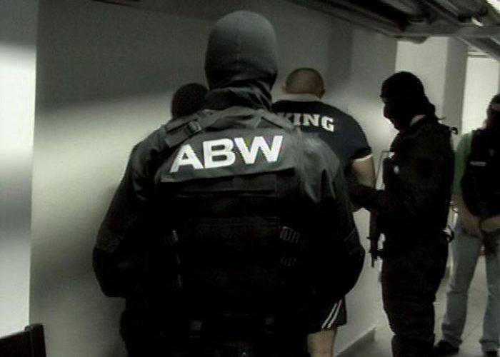 Польські спецслужби затримали підозрюваного в тероризмі російського громадянина. Чоловік чекає депортації