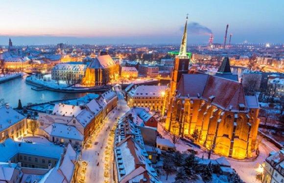 Вихідні у Вроцлаві: перелік подій 1-3 лютого