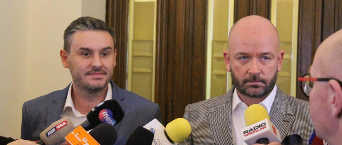 Президент  Вроцлава назначил советника по делам равенства и противодействию  ксенофобии