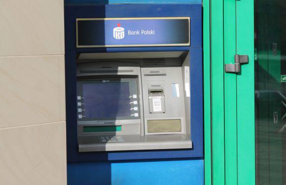 В Любіні вибухнув банкомат