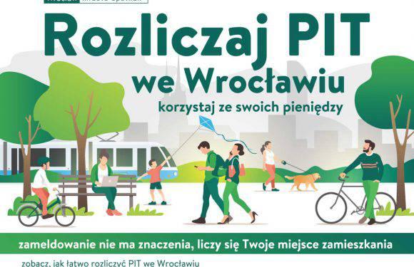 Розраховуй ПІТ у Вроцлаві і підтримуй проекти, які покращують якість повітря в місті