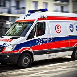 Служба швидкої допомоги