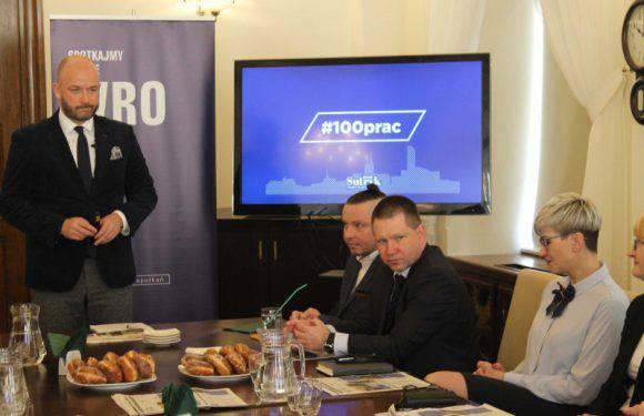 Сто дней в кресле президента Вроцлава – Сутрык подвел первые итоги