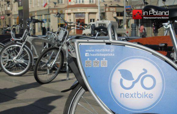 У Вроцлаві прокат велосипедів запустять майже на місяць пізніше