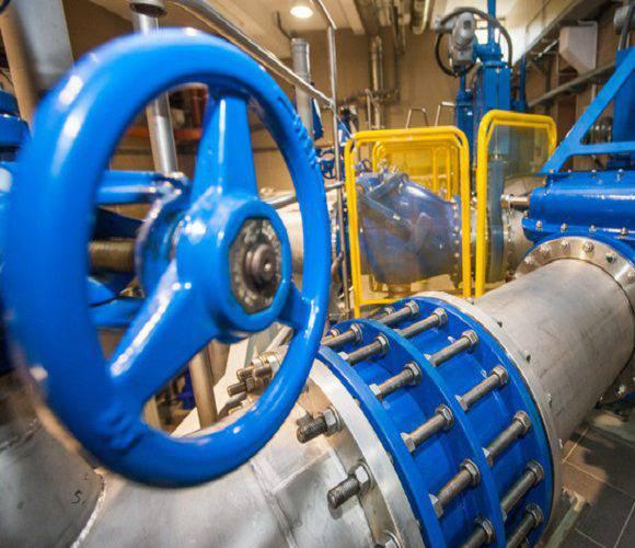 В Клодзьку модернізують станцію очищення стічних вод