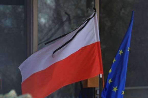 У Польщі оголосять національний день жалоби після смерті Яна Ольшевського.  Траур може тривати два дні