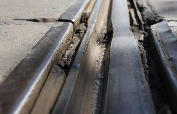 Во Вроцлаве представили результаты аудита по состоянию трамвайных путей