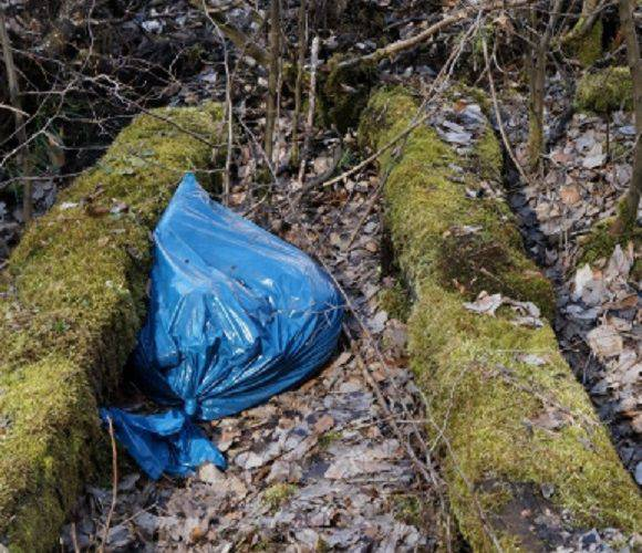 Це — шок! У Вроцлаві знайшли тіло немовляти в поліетиленовому мішку