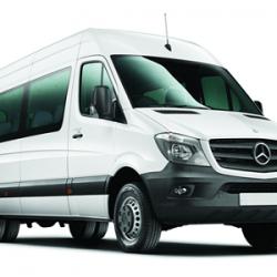 Регулярні пасажирські і вантажні перевезення, посилки
