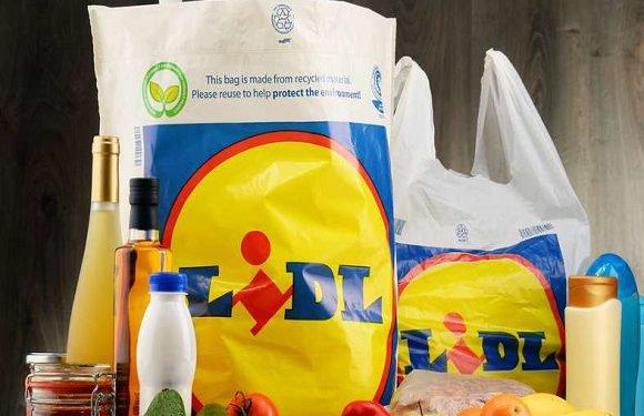 Мережа супермаркетів «Лідл» продаватиме товари, дешевші на 70 %