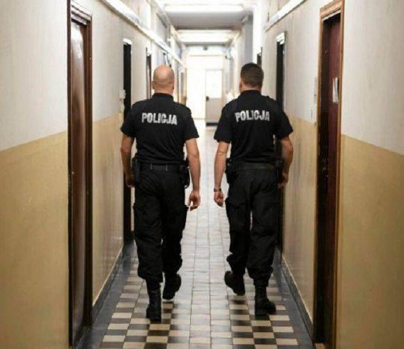 У 2018 році в Польщі затримали 721 осіб, підозрюваних в корупції