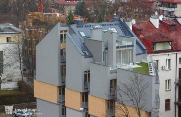 Квартири в Кракові з видом на … сусіда
