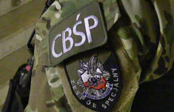 Нижня Сілезія: зловмисники постачали наркотики у в'язницю
