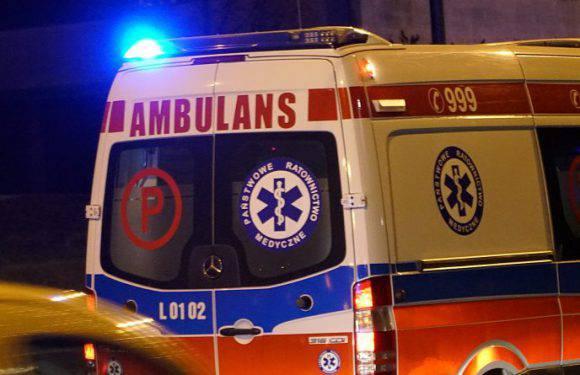 Троє осіб загинули в нічній аварії у Варшаві [+ФОТО]