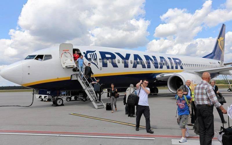 На ремонт аеропорту Варшава-Модлін  виділять 50 мільйонів злотих