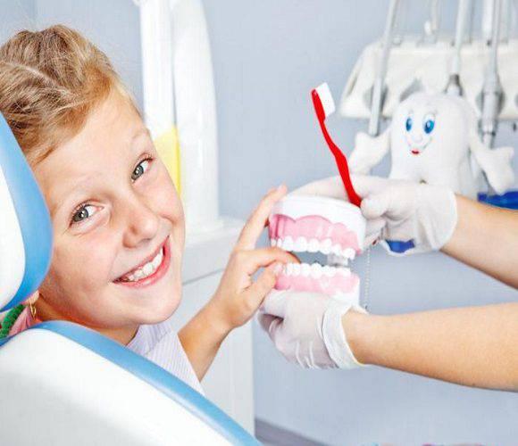 У вроцлавських школах будуть стоматологічні кабінети