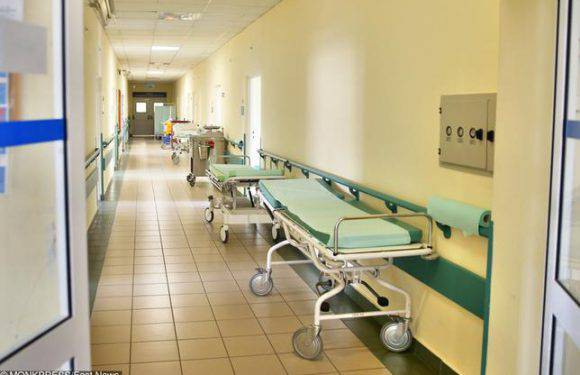 Польща: персонал психіатричної  клініки домагався пацієнток