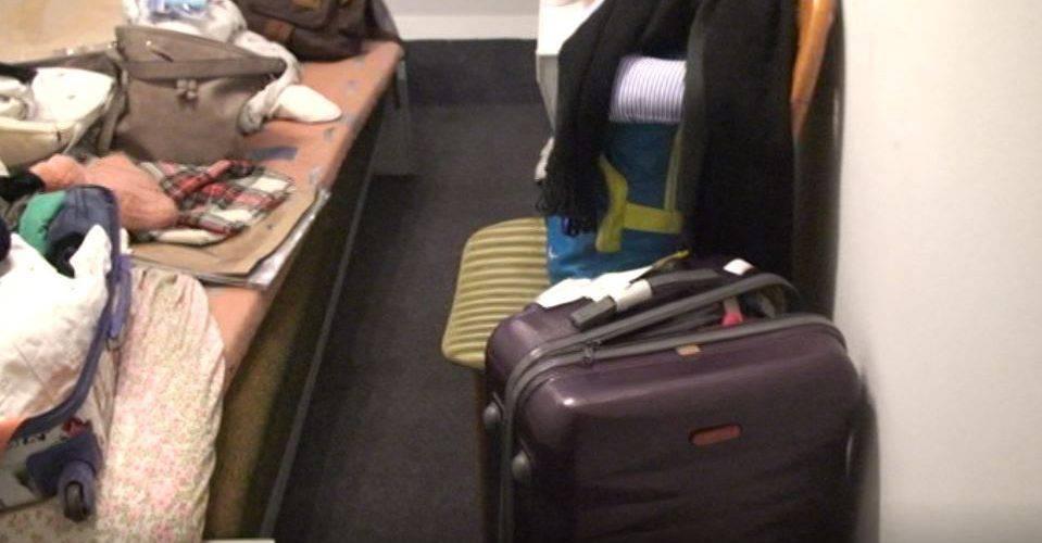 Злочинницю, яку 16 років ловили — спіймали у Познані в аеропорту