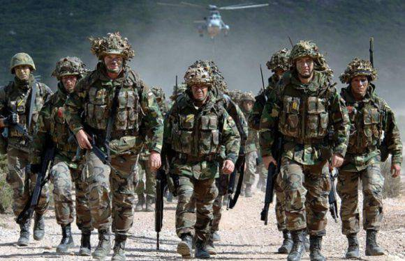 Війська США готові увійти до Польщі