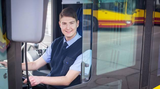 Для розширення штату транспортна компанія MPK Вроцлав набирає водіїв громадського транспорту