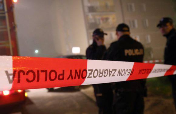 У Малопольському воєводстві знайшли мертвим патрульного поліцейського