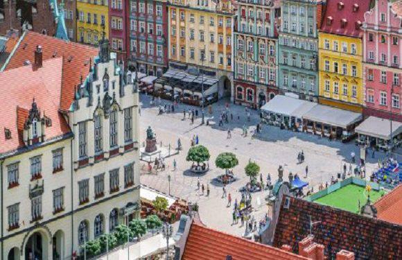 Вроцлав може стати третім містом в Польщі за кількістю населення