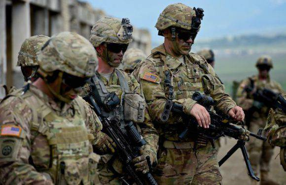 НАТО вкладе 260 млн доларів в будівництво військової інфраструктури в Польщі