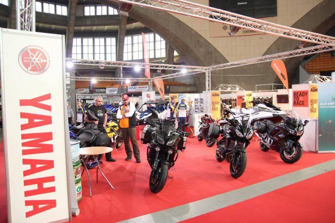 У Вроцлаві пройде виставка ексклюзивних мотоциклів