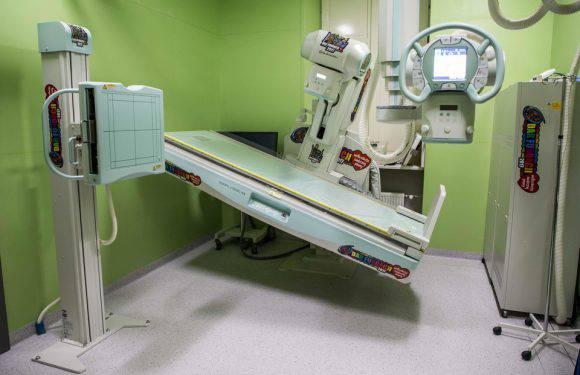 За кошти WOŚP придбали обладнання для дитячої лікарні святого Людвіка в Кракові