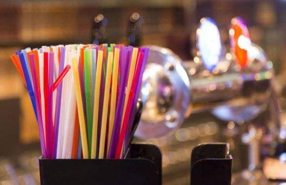 Європарламент заборонив виробництво та продаж одноразового пластикового посуду з 2021 року