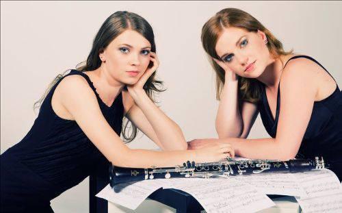 Кларнет і фортепіано