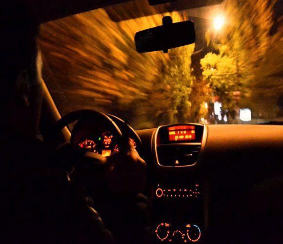 Двоє молодиків гасали вулицями Вроцлава зі швидкістю 160 км/год (+ВІДЕО)