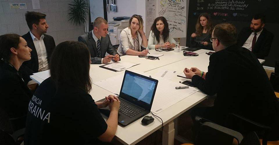 Для Єдності мігрантів: у Вроцлаві на ForUMi обговорять актуальні проблеми мігрантів (+ВІДЕОСЮЖЕТ)