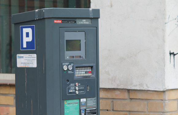 Во вроцлавских паркоматах добавят опцию оплаты BLIKем
