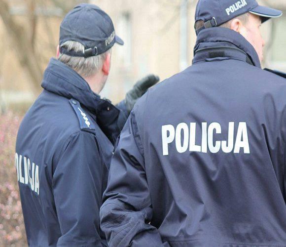 Сцена як з бойовика: у Варшаві 10 поліцейських радіовозів переслідували громадянина України
