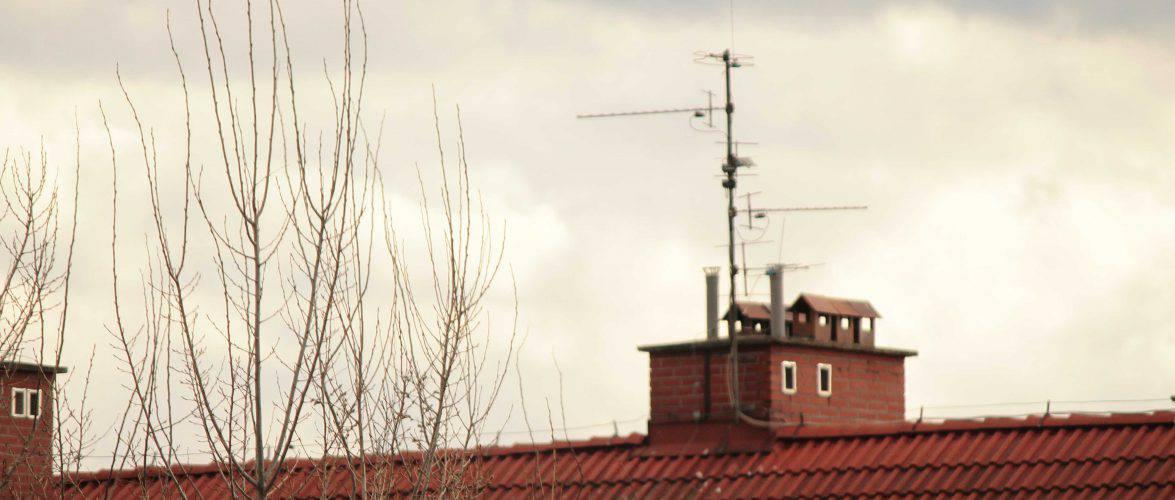 На Вроцлав надвигается буря. Скорость ветра до 110 км/ч