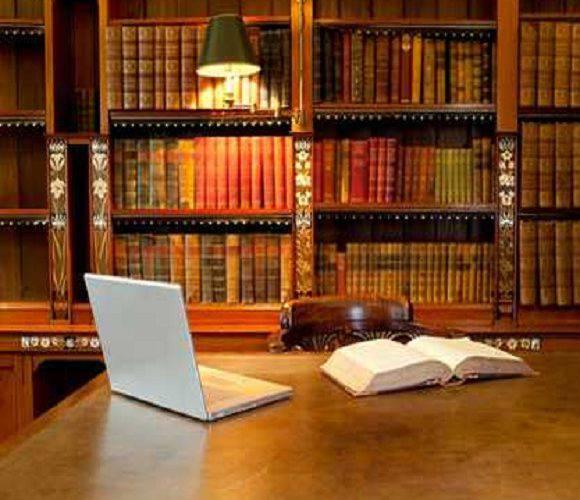 Бібліотека в Єленій Гурі отримає 7 тисяч нових книг