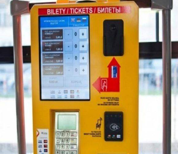 Відтепер пенсіонери та студенти безкоштовно їздитимуть у міському транспорті Легниці
