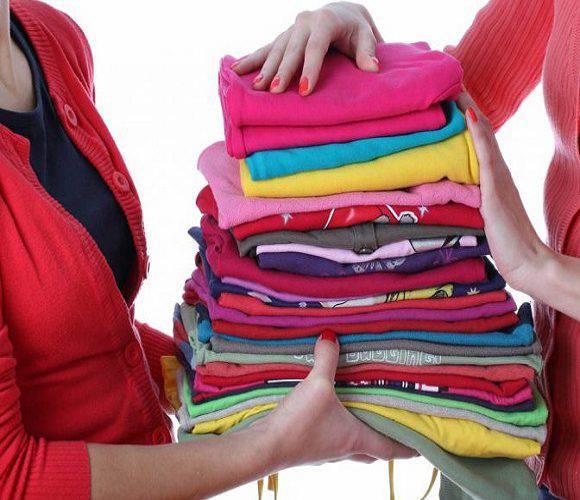 Де у Вроцлаві можна віддати свій одяг потребуючим?