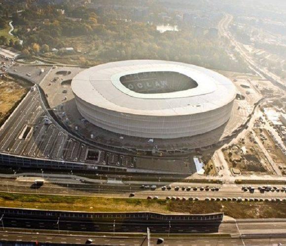 На стадіоні Вроцлав буде новий дитячий садок