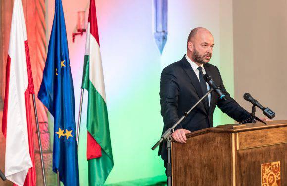 У Вроцлаві відкрито консульство Угорщини
