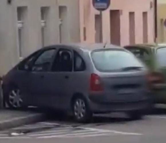 П'яні за кермом: нижньосілезька поліція демонструє відео