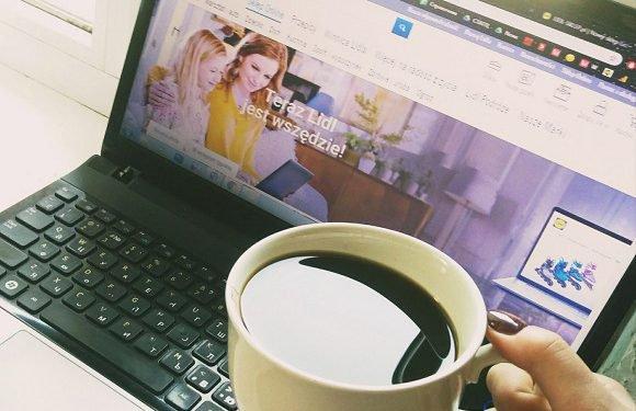 Мережа супермаркетів «Лідл» розпочинає продаж товарів в інтернеті