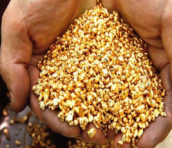 Польща ховає під землею 350 тон покладів золота