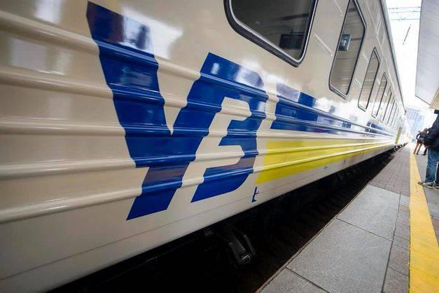 «Укрзалізниця» запускає пряме з/д сполучення в Польщу з Дніпра