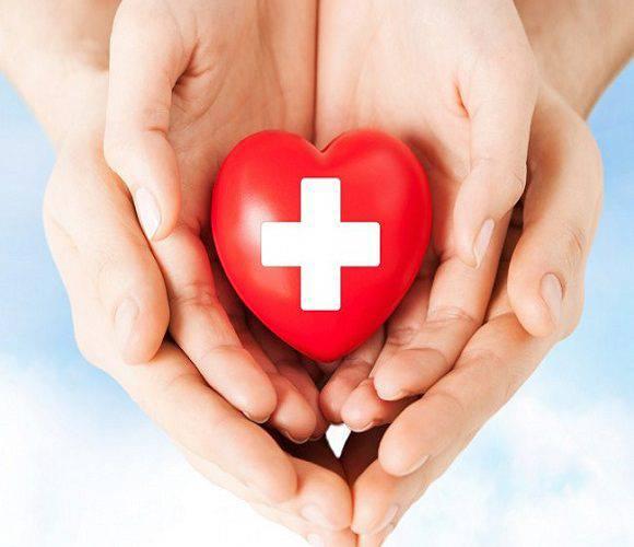 Понад 200 студентів вроцлавської академії стали донорами крові